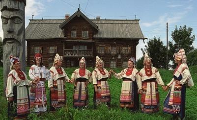 """На фестивале """"Святыня рода"""" представят этно-моду будущего"""