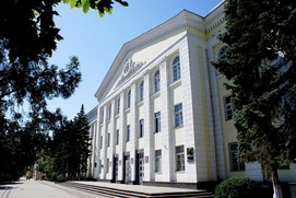 Центр изучения родных языков открылся в Дагестане