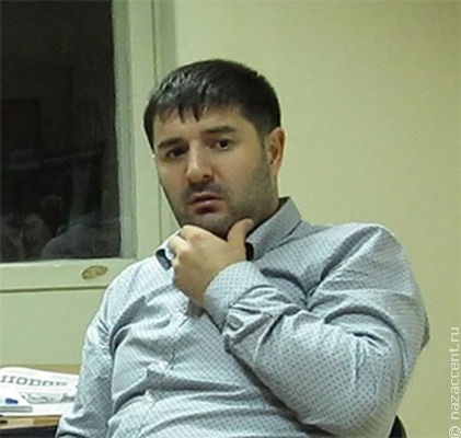Сагитов Хаджимурад Магомедзагидович