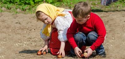 В Нижнем Новгороде вспомнят весенние русские обряды