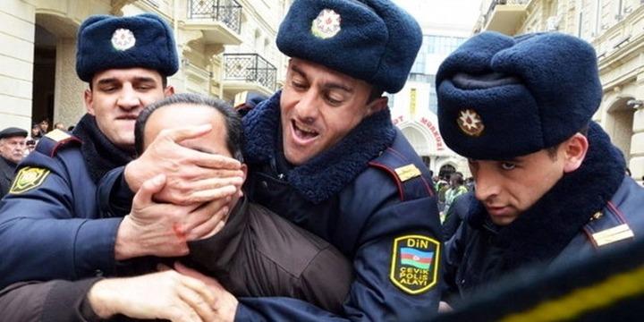 В Баку задержали родственников руководителей автономии российских лезгин