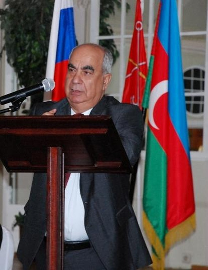 Лидер азербайджанской диаспоры Петербурга: Община будет разбираться в ЧП с участием граждан Азербайджана