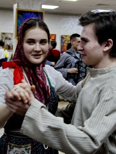 """В Казани проведут традиционные """"Святочные забавы"""""""