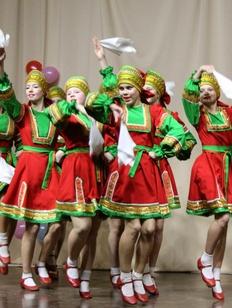 """Фестиваль национальных культур """"ЭТнО – МЫ!"""" прошел в Новосибирске"""