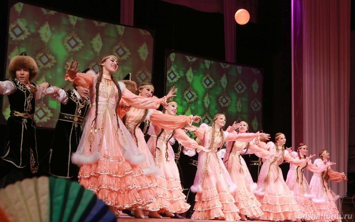 """Многонациональный фестиваль """"Земля предков"""" в двадцатый раз пройдет в Башкирии"""