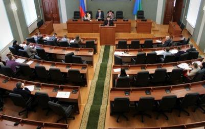 В Карелии отложен вопрос о государственном языке из-за низкой явки