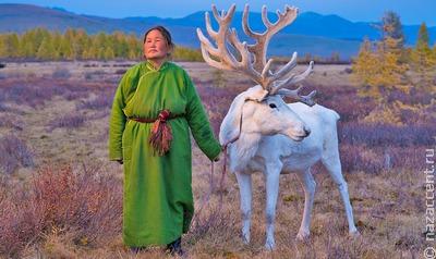 На Ямале сняли фильм о женщинах коренных народов Севера