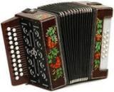 Лучших мордовских гармонистов и частушечников выберут в Саранске
