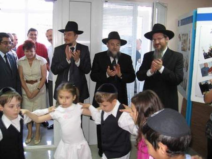 Раввин Ставропольского края заявил о необходимости еврейского общинного центра в регионе