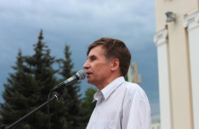 В офисе Всетатарского общественного центра в Казани прошли обыски