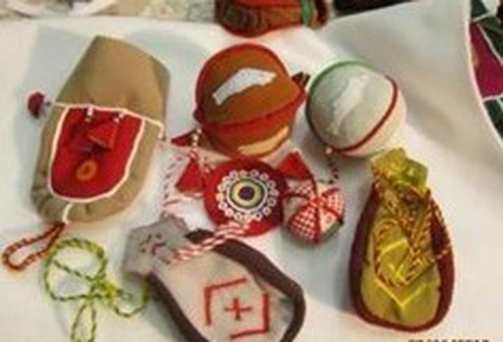 В Мурманске открывается выставка уникальных саамских изделий