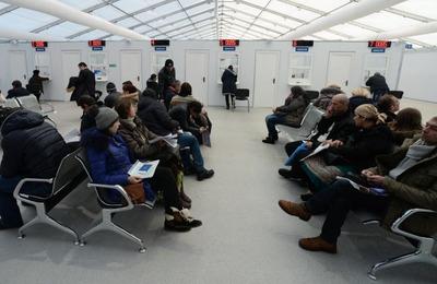 Глава ФМС: Количество мигрантов в России стабилизировалось