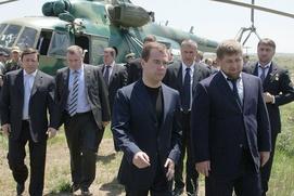 Северному Кавказу выделят из бюджета дополнительные 20 миллиардов рублей