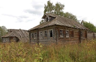 Депутат Госдумы РФ предложил заселить опустевшие деревни азиатами
