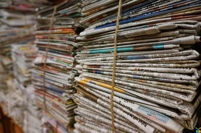 В Удмуртии предложили учредить день национальной печати