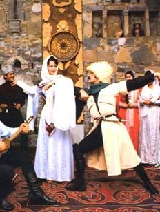 В Дагестане первую брачную ночь  превращали в настоящую битву