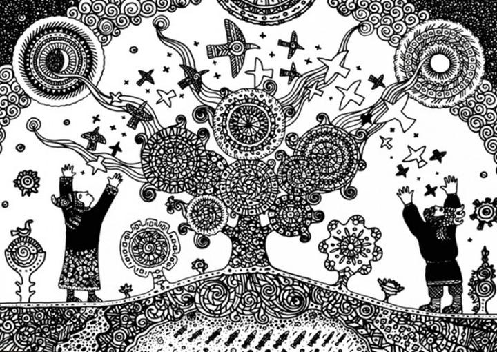 """День Коми отпразднуют фестивалем народного творчества """"Живая Земля"""""""