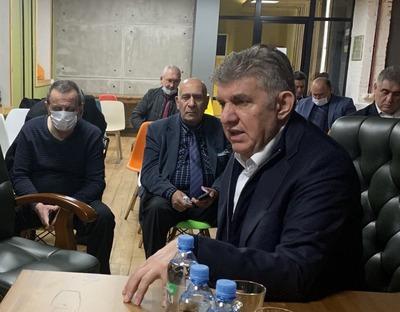 Союз армян России организует проект по поддержке жителей Нагорного Карабаха