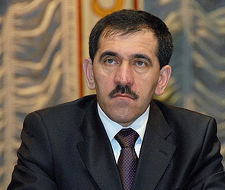 Конгресс ингушского народа: Евкуров должен уйти добровольно