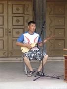 Жителей Южно-Сахалинска познакомили с культурой киргизов
