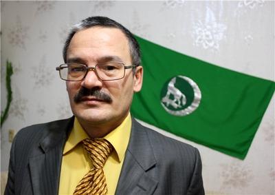 Против татарского активиста Кашапова возбудили новое дело