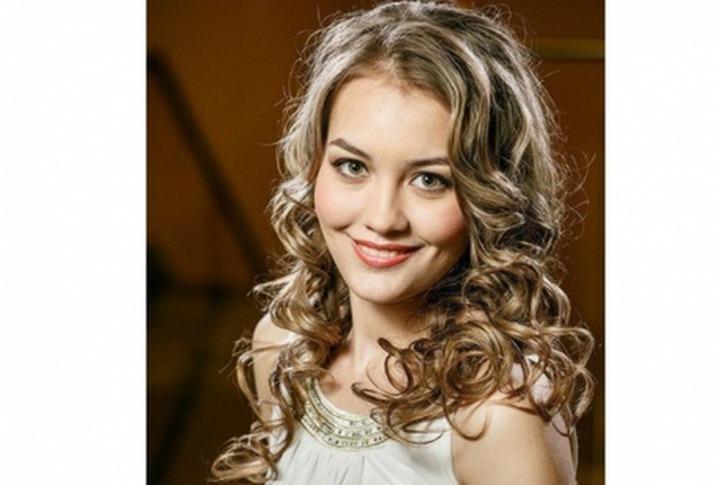 Самая красивая татарка Башкирии оказалась блондинкой
