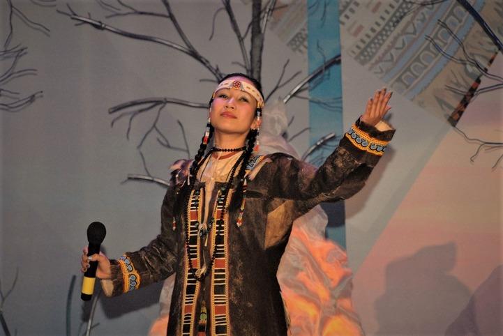 """Девушки коренных народов Севера посоревнуются на конкурсе """"Дюран-2017"""""""