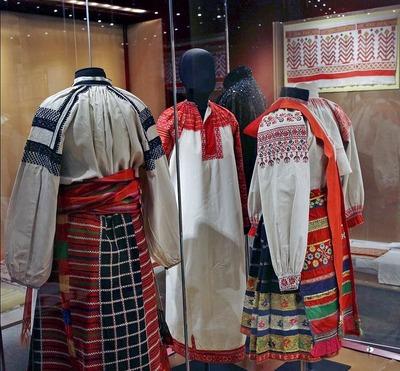 Выставка русской вышивки XVI века откроется в Коломенском