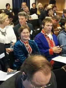 Взаимодействие коренных народов с нацпарками обсуждают в Москве