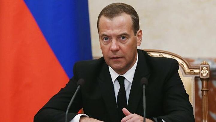 Медведев поддержал создание центра финно-угорских народов в Карелии