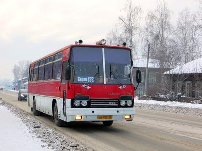 Прокуратура Ивделя обязала власти обеспечить местных манси транспортом