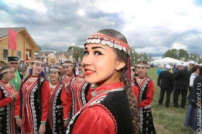 Башкирским чиновникам подобрали этнолуки для официальных мероприятий