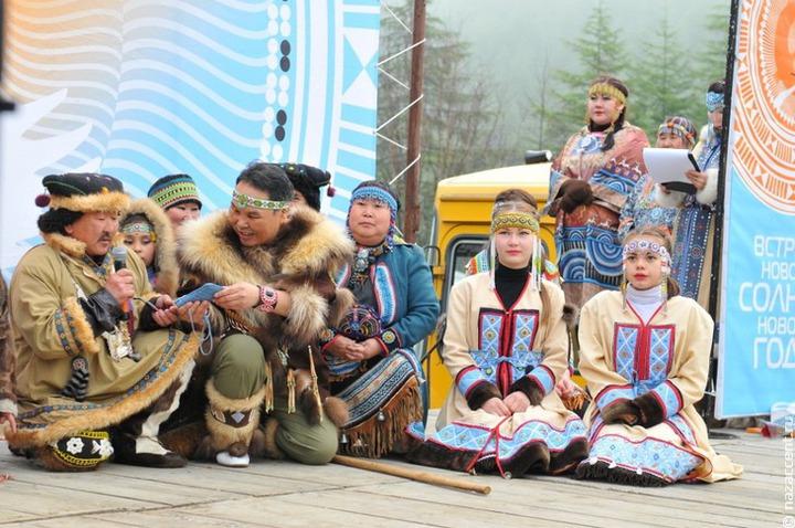 Конкурс красоты среди представительниц коренных народов проведут в Магадане