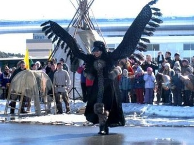 В Тюмени готовятся к встрече Вороны