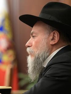 Глава еврейской общины РФ рассказал, отмечают ли российские евреи Новый год