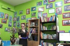 В Туве открыта полиэтническая общественная библиотека