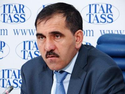 Глава Ингушетии призвал зарубежную диаспору не поддаваться на провокации экстремистов