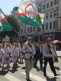 Марийцы отметят 100-летие самоназвания народа форумом в Казани