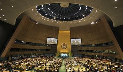 Крымские татары пожаловались на блокаду республики в ООН