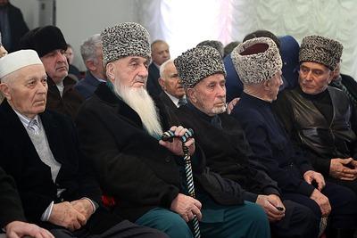 Совет тейпов Ингушетии заявил о пытках подозреваемого в стрельбе на свадьбе
