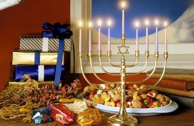 Евреи станцуют ханукальную лезгинку в Москве