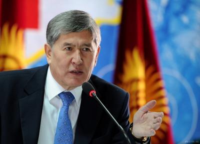 Глава Киргизии ответил на слова Собянина о киргизских мигрантах