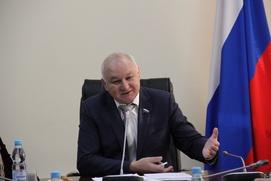 Совет руководителей федеральных национально-культурных автономий начнет работу в ГД