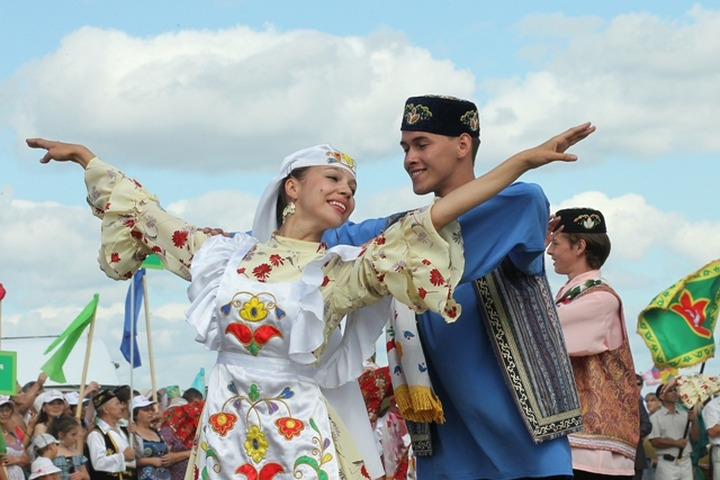 Всероссийский сельский Сабантуй пройдет в Оренбургской области
