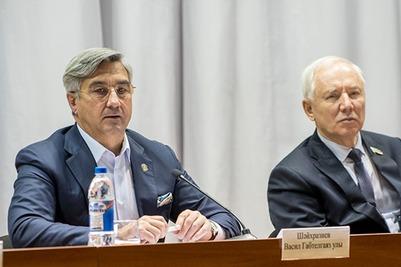 Штаб татар Москвы исключили из Всемирного конгресса татар