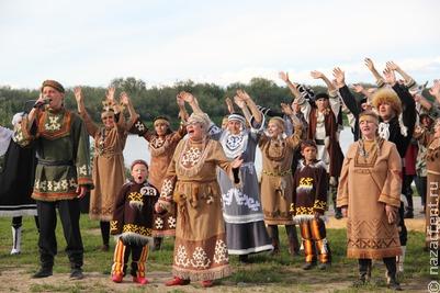 Селькупский праздник большой воды отметят в Томске обрядами и мастер-классами