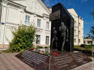 Российские немцы провели памятные мероприятия в день 80-летия депортации народа