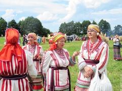 В Саранске почтили память составителя первого эрзянского букваря