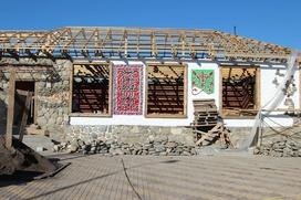 Этнический ресторан-музей появится в Назрани