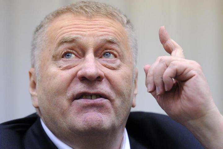 Путин попросил Жириновского не укреплять свои позиции в ущерб интересам России